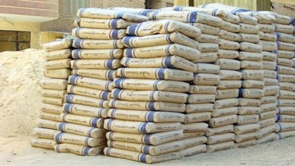 أسعار الأسمنت في مصر