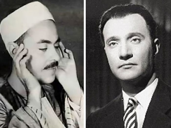محمد رفعت وعبد الوهاب