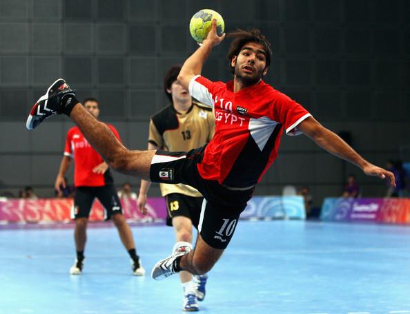 مصر تبدأ مشوارها في كأس العالم لكرة اليد 2019