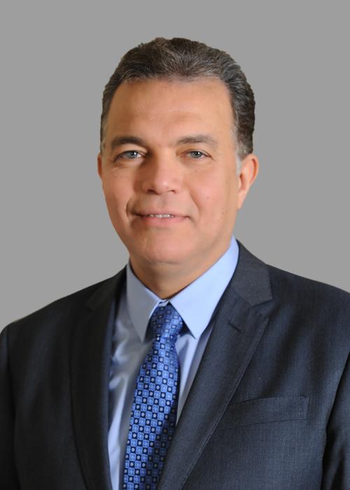 Dr. Hisham Arafat