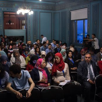 منتدى الاسكندرية للاعلام