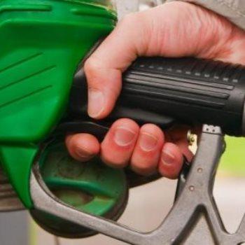 استهلاك البترول