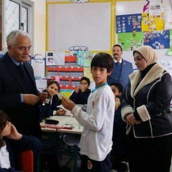 خطة تطوير التعليم ما قبل الجامعى فى مصر