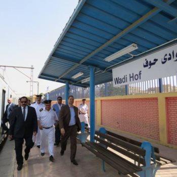 اللواء مصطفى النمر  مدير الادارة العامة لشرطة النقل والمواصلات