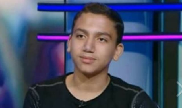 أحمد الخولي، أصغر هاكرز في مصر