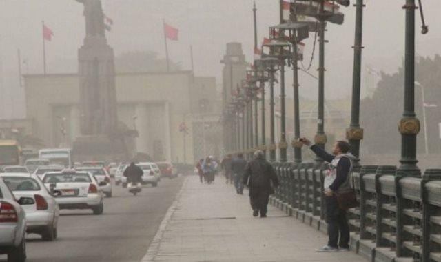 حالة الطقس غدا.. هيئة الارصاد الجوية تحذر من عدم الاستقرار