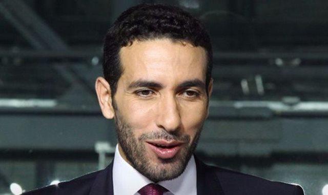 أبو تريكة يحزم حقائبه للعودة إلى مصر - دوت مصر