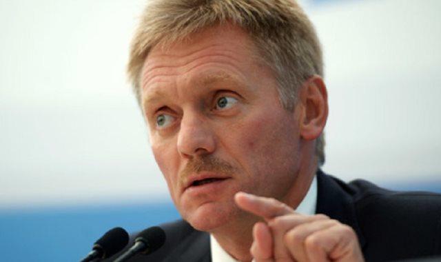 ديمتري بسكوف المتحدث باسم الرئاسة الروسية