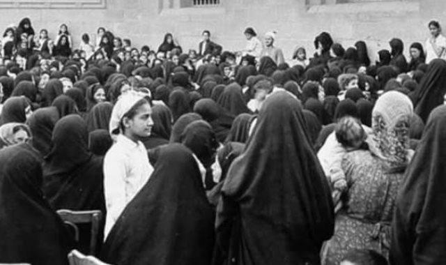 سيدات مصرية
