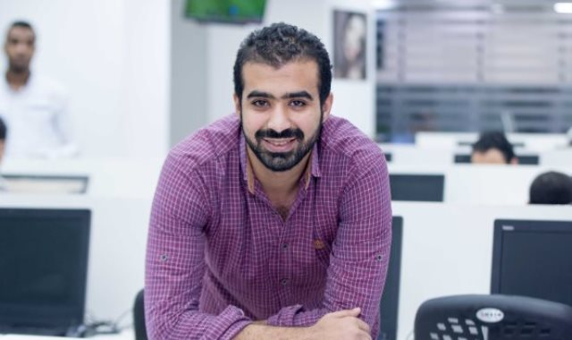 أحمد قنديل