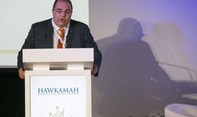 الدكتور محمود محى الدين النائب الأول لرئيس البنك الدولى للتنمية المستدامة