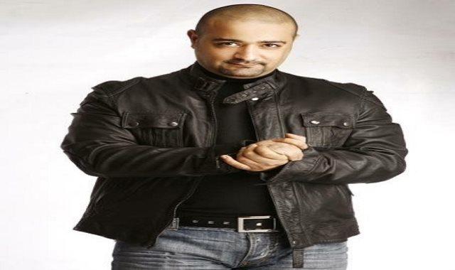 الإعلامي والكاتب الصحفي محمد فاروق