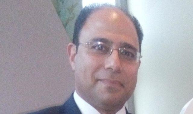 السفير أحمد أبو زيد المتحدث باسم وزارة الخارجية