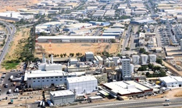 المناطق الصناعية
