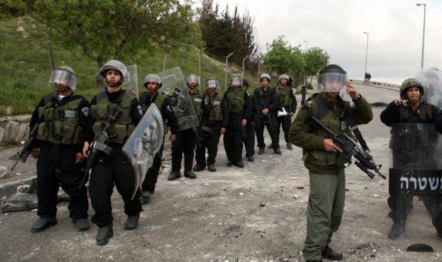 الجيش الإسرائيلي - أرشيفية
