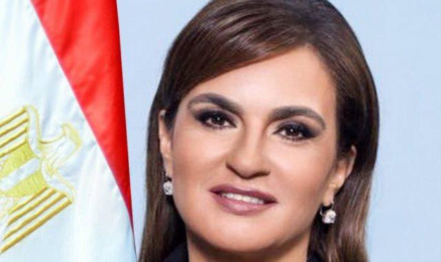 الدكتورة سحر نصر وزيرة الإستثمار