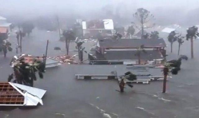 اعصار_ أرشيفية