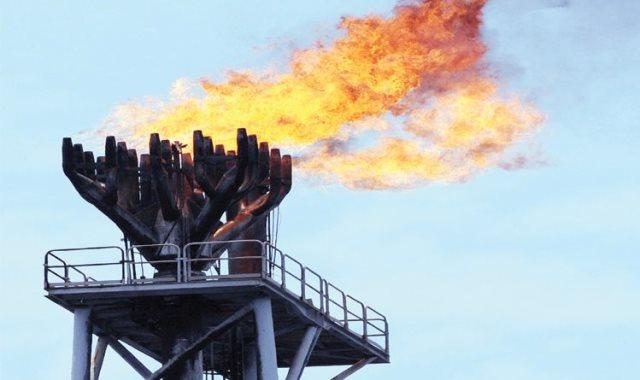 توصيل الغاز الطبيعي