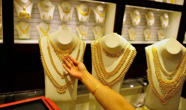تذبذب أسعار الذهب اليوم