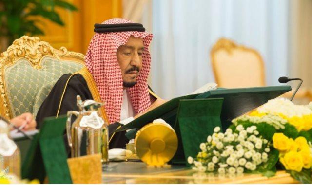 سلمان بن عبد العزيز - العاهل السعودي
