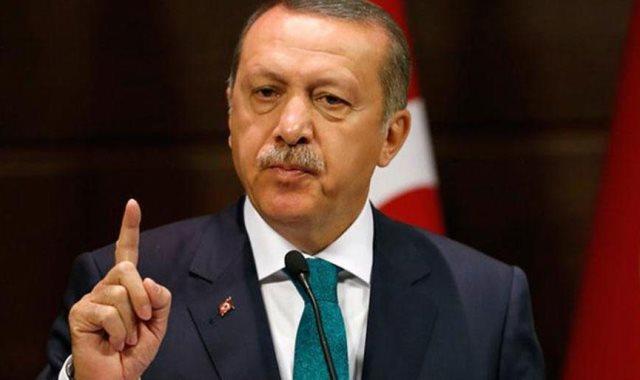 رجب طيب أردوغان - أرشيفية