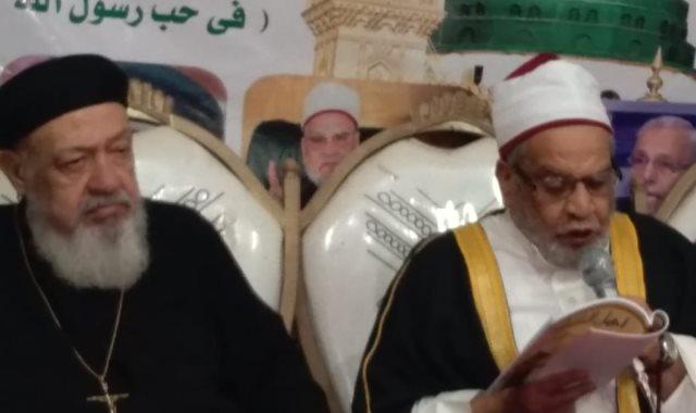 الشيخ أحمد كريمه أستاذ الفقه المقارن