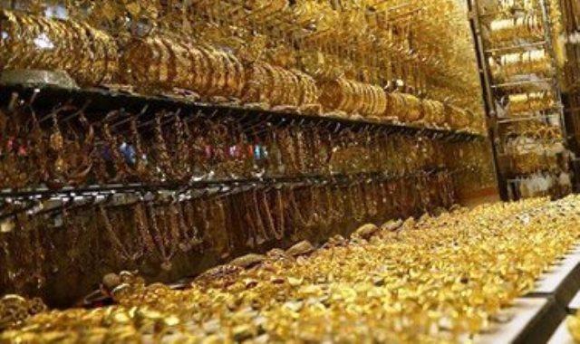 أسعار الذهب اليوم - صورة أرشيفية