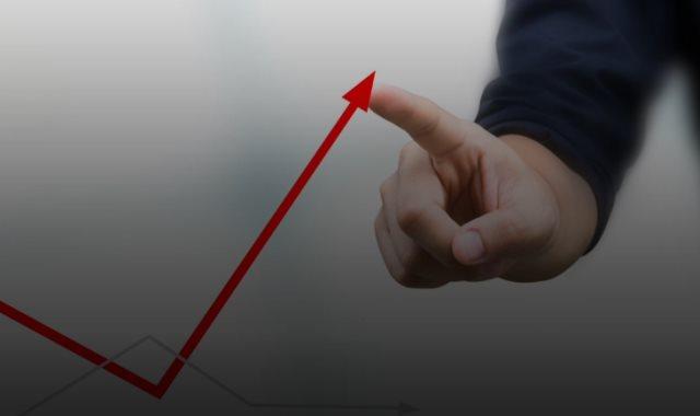 معدلات نمو الاقتصاد المصري في 6 أشهر