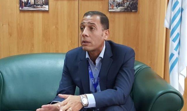 مدير IBM مصر: السوق المصري واعد.. ولدينا اهتمام خاص بالشباب (حوار)