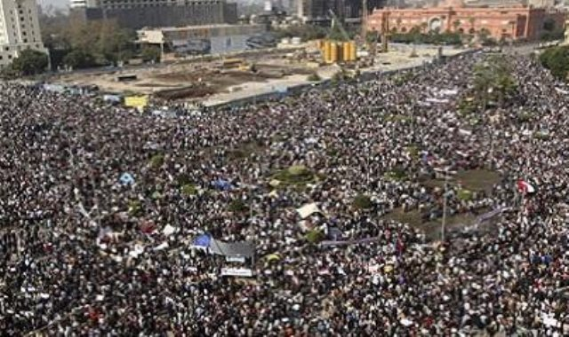 سكان مصر