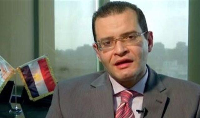 أحمد جابر رئيس غرفة صناعة الطباعة والتغليف باتحاد الصناعات