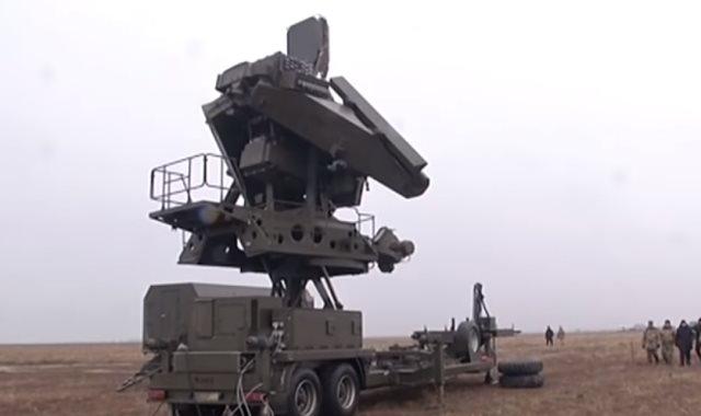 """أوكرانيا تختبر صواريخ """"إس -125"""" مجنحة"""