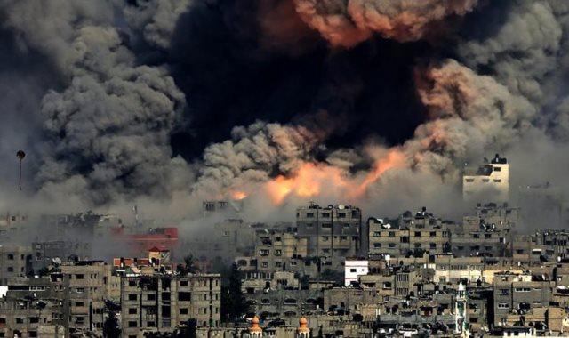 """خبير إسرائيلي يضع سيناريو """"الحرب الأخيرة"""" مع حزب الله"""