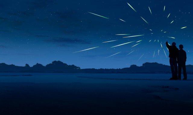 الظواهر الفلكية