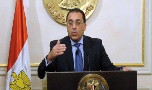 رئيس الوزراء الدكتور مصطفى مدبولى