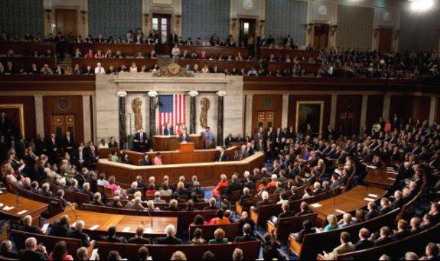 مجلس الشيوخ فى الولايات المتحدة الأمريكية