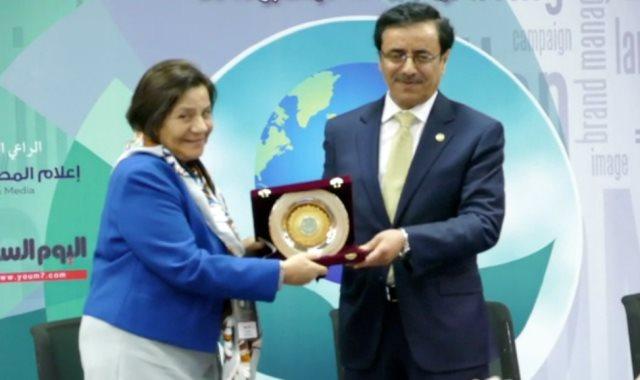 حسام صالح الرئيس التنفيذى لمجموعة إعلام المصريين