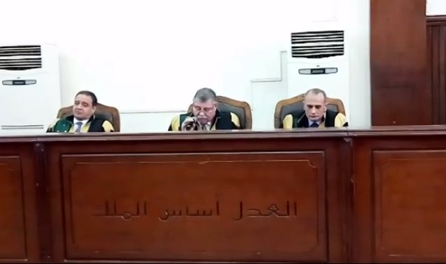 شاهد.. تأجيل محاكمة 30 متهما بـ داعش إسكندرية  لـ25 ديسمبر