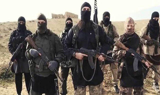 شاهد.. حوار مع مسئول الإصدارات بتنظيم  داعش  الإرهابى