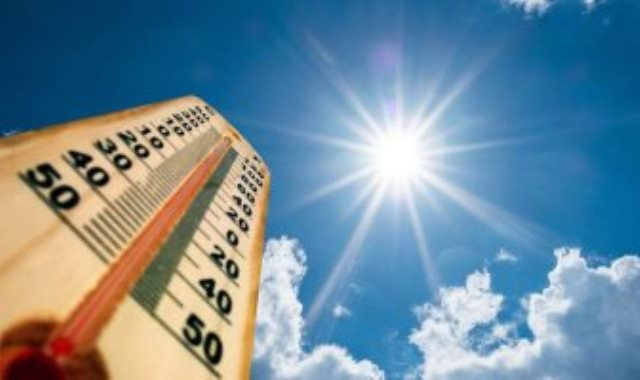 درجات الحرارة - ارشيفية