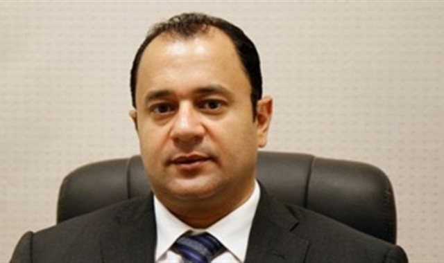 المستشار محمد سمير المتحدث الرسمي باسم هيئة النيابة الإدارية