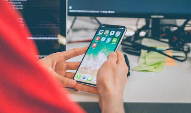 نمو مبيعات الهواتف الذكية الرائدة خلال 2018