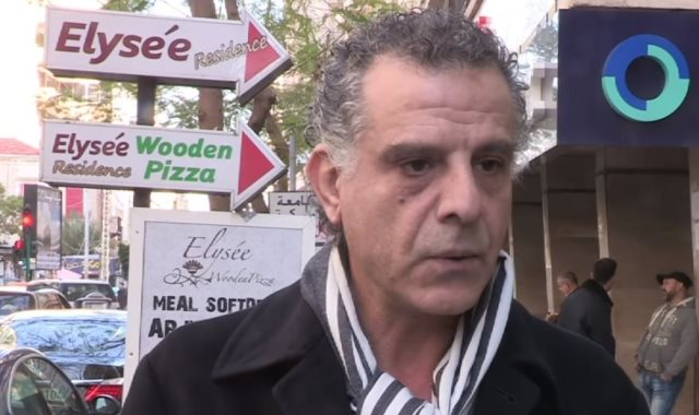 إضراب عام فى لبنان