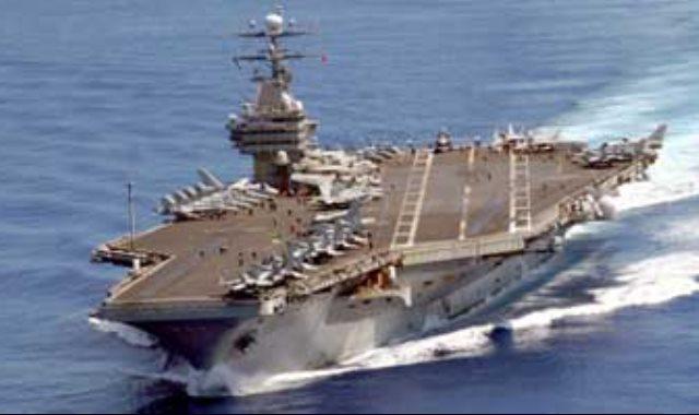 الأسطول الأمريكى
