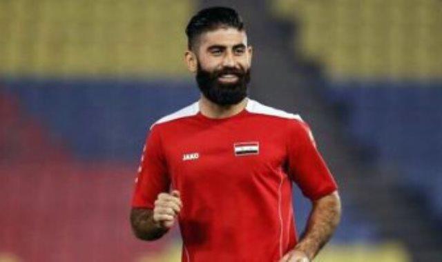 أحمد الصالح مدافع الأهلى المنتظر
