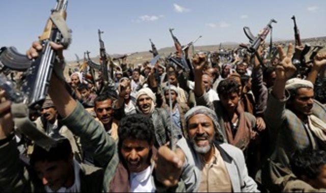 مليشيا الحوثى