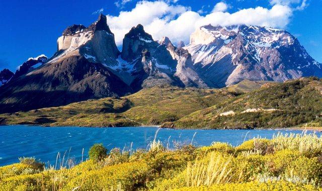 دول الأنديز