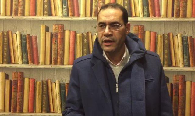 النائب خالد الهلالي،