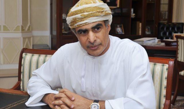 محمد الرمحي