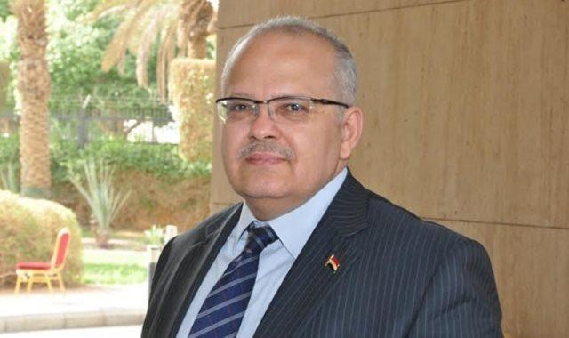 رئيس جامعة القاهرة: إعلان نتائج الامتحانات قبل مارس